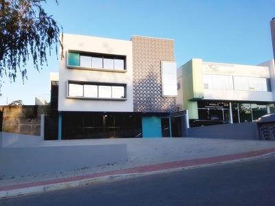 Sala Comercial No Urbanova 56 M² - Edifício Ironman Center - 6122