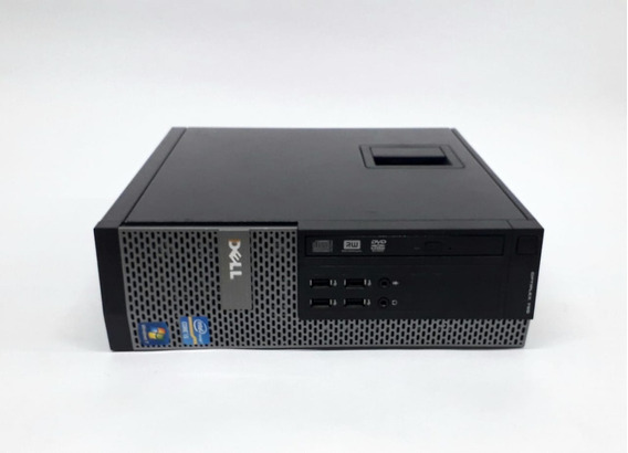 Cpu Dell Optiplex 790 I5 2400 3.1ghz 4/500gb Sff Mini