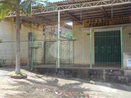 Salão À Venda Em Parque Dos Pomares - Sl208073