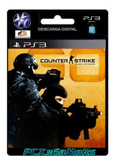 Ps3 Juego Counter-strike: Global Offensive Pcx3gamers