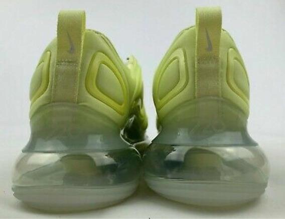Tenis Nike Air Max 720 Se Mujer Correr