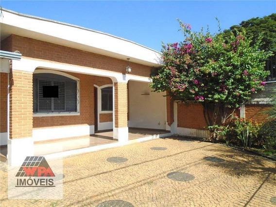 Casa À Venda, 408 M² Por R$ 1.500.000,00 - Centro - Americana/sp - Ca0987