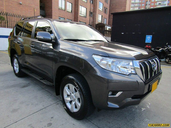 Toyota Prado Txl At 3.0