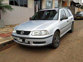 Volkswagen Parati 1.8 5p 2001