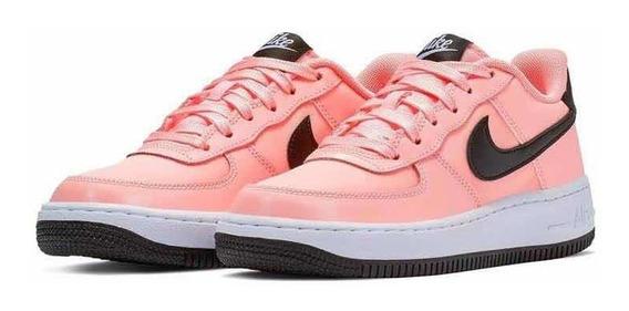 Air Forcé One Nike 1 Af1 Día De San Valentín En Caja Origina