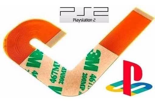 1 Flat J Original Leitor Play 2 90000 90006 90010 Cabo Flex