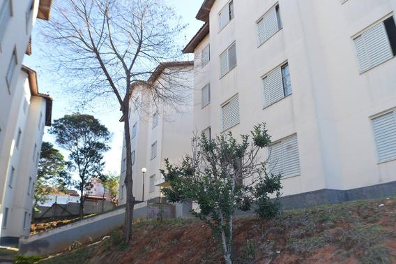 Apartamento De Condomínio Em Bragança Paulista - Sp - Ap1701_easy