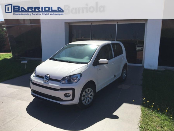 Volkswagen Up Hatchback 2020 0km - Barriola