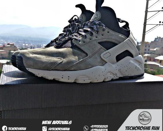Nike Huarache Talla 44