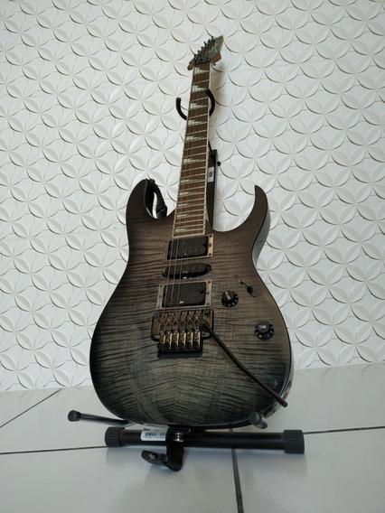 Guitarra Ibanez Rg 370 Fmz Tgb