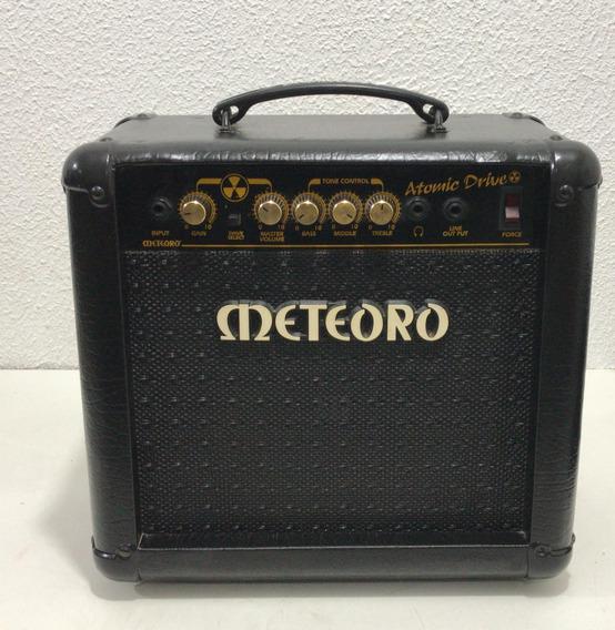 Amplificador Meteoro Atomic Drive 30w