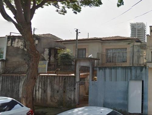 Terreno Residencial À Venda, Vila Tereza, São Bernardo Do Campo. - Te0324