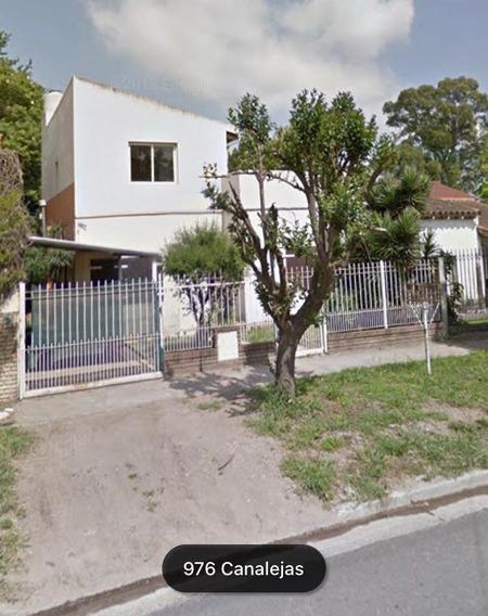 Casa Precio Rebajado 5 Dorm 3 Baños Amplio Parque