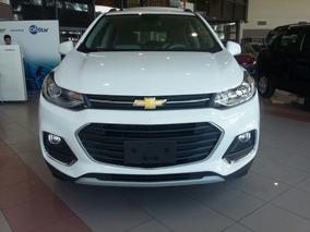 Chevrolet Tracker Fwd Ltz 1.8 4x2 0km 2018