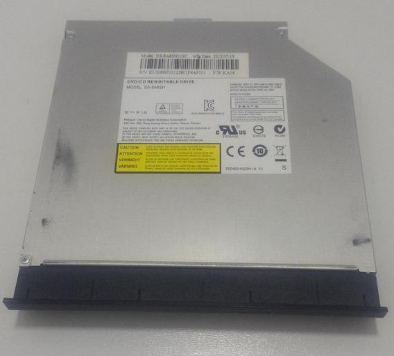 Dvd/cd Modelo: Ds-8a8sh