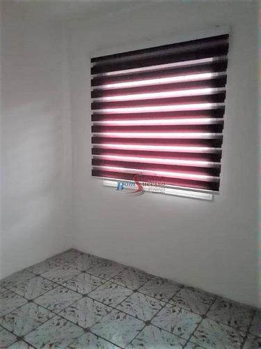 Imagem 1 de 5 de Sala Para Alugar, 10 M² Por R$ 1.100,00/mês - Tatuapé - São Paulo/sp - Sa0136