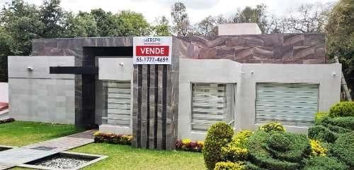 Casa Venta Club De Golf Valle Escondido Zona Esmeralda