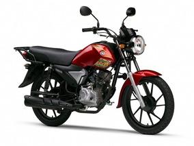 Yamaha Crux - Excelente Calidad A Un Precio Unico - Bike Up