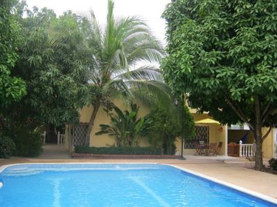 Alquiler Casas Finca Carmen De Apicala