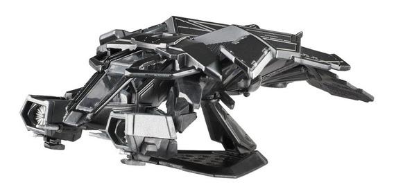 Dark Knight Rises The Bat 1/50 - Hot Wheels Elite One