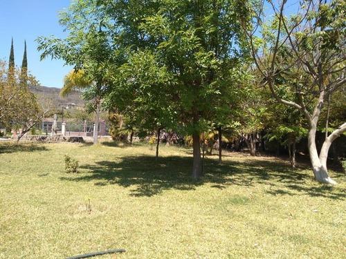Quinta De 3322.22 M2 Con Casa, Vicente Ramirez, El Rincon De San Andres, Sahuayo Michoacan