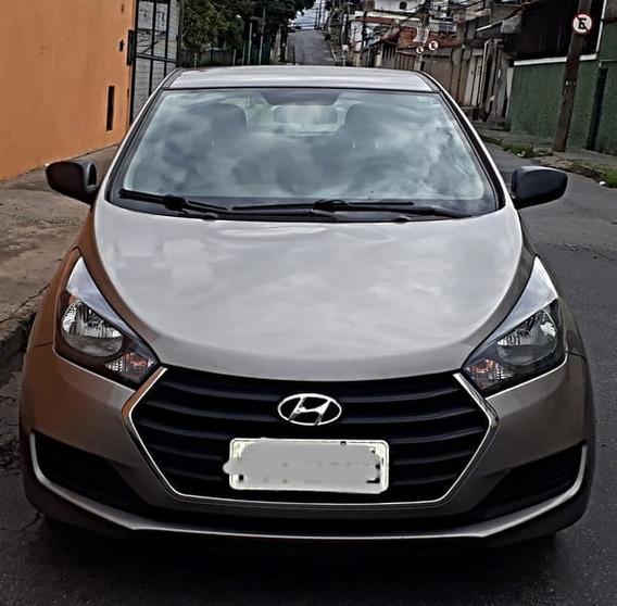 Hyundai Hb20 1.0 Comfort 2016