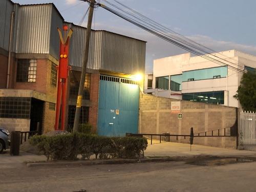 Imagen 1 de 16 de Renta Bodega 5 Min Ford, Cedis  Walmart Y Soriana Cuautitlán