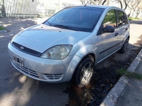 Ford Fiesta 5ptas Con Gnc