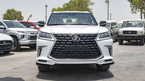 Imagen 1 de 8 de Lexus-lx570-super-sport-5.7p-lhd 2021 - Blanco