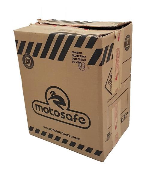 Kit 10 Caixas Papelão Grande 36x26x43,50 Correio Embalagem