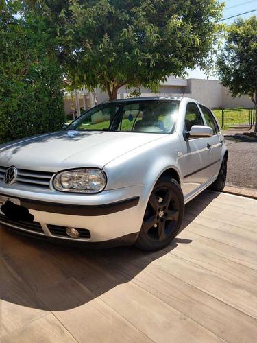 Volkswagen Golf 1.6 Plus