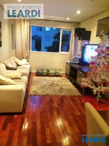 Imagem 1 de 15 de Apartamento - Perdizes  - Sp - 505050