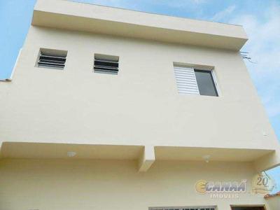 Casa Com 2 Dorms, Solemar Praia Grande - R$ 250 Mil, Cod: 7207 - V7207
