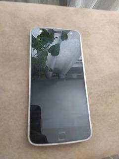 Celular Motorola Z Play 64gb - Display Não Funciona