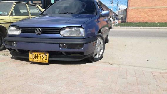 Volkswagen Golf Golf Gl