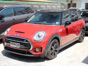 Mini Cooper Clubman S 2.0 At 2016