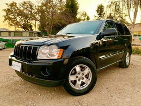 Jeep Grand Cherokee Laredo 3.700 Cc 4x4