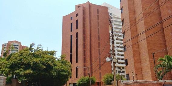 Apartamento En Alquiler. Bellas Artes. Mls 20-13303. Adl.