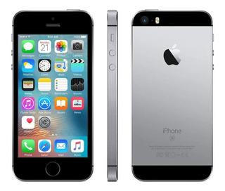 iPhone Se 32gb Space Gray (nuevo)