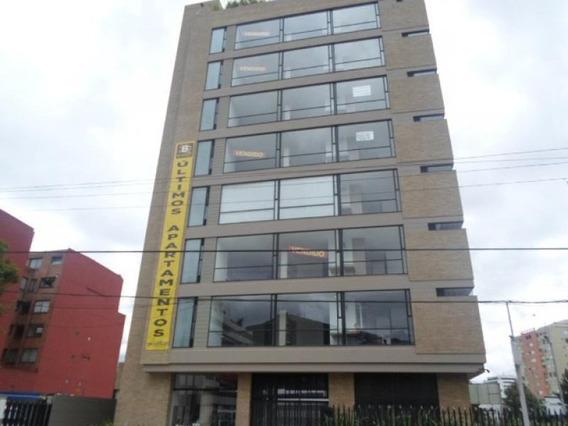 Apartamento En Venta Chicó Norte 90-6955