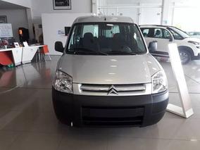 Citroën Berlingo 1.6 Vti Business 115cv Entrega Inmediata