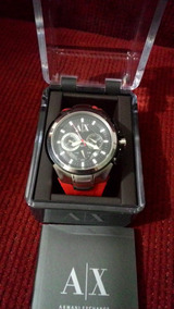 Relógio Armani Exchange Cronógrafo Ax 1042