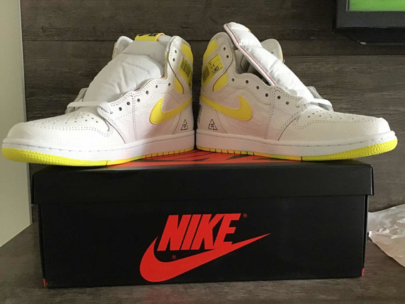 Nike Air Jordan 1 Firist Class N°38 (ds)