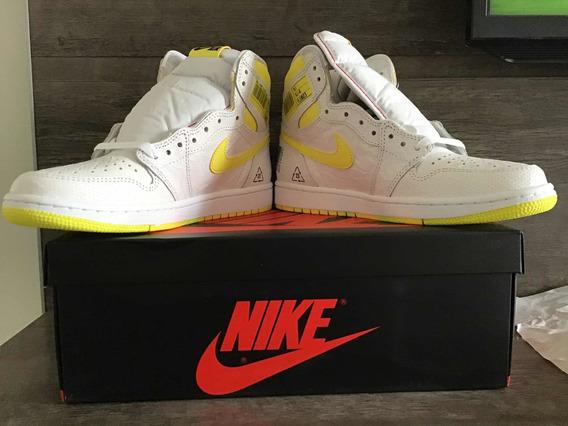 Nike Air Jordan 1 Firist Class N° 38br (dswt)