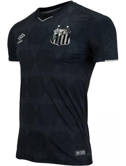 Camisa Santos 19/20 Third Oficial/original - Lançamento