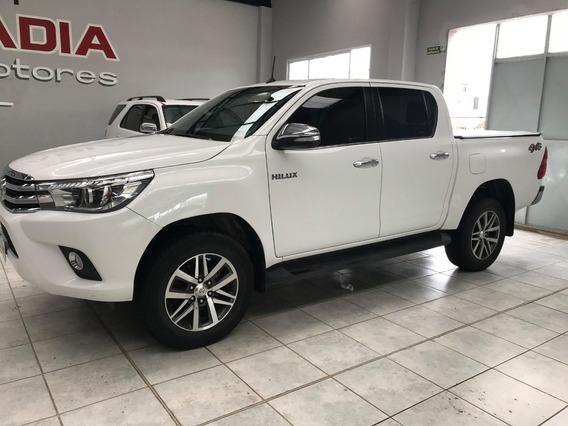 Toyota Hilux Srx 4x4 2.8 Tdi