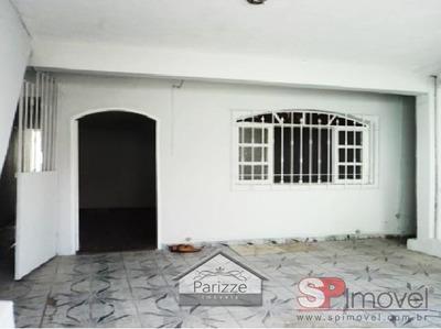 Casas De Renda No Imirim Esquina Com A Engenheiro - 4226-1