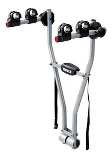 Suporte P/ 2 Bicicletas P/ Engate Thule Xpress - Usado 1 Vez