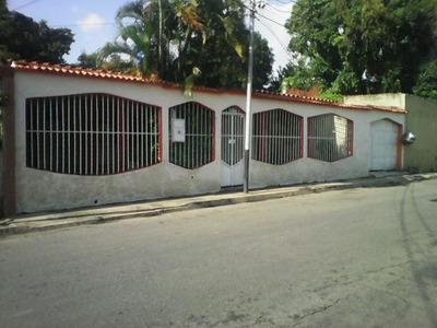 Mz Vendo Excelente Casa Urb Fundación Mendoza Valencia