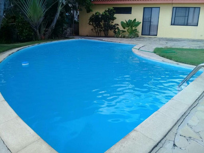 Casas En Alquiler Por Temporada En San Felipe De Puerto Plata
